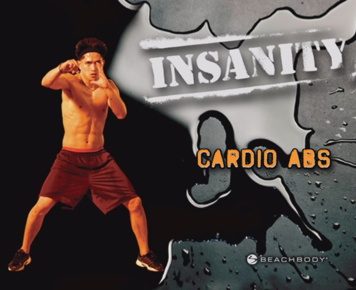 Cardio Abs | chrismgilbert